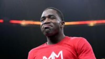 Adrien Broner peleará contra Shanw Porter en Las Vegas.