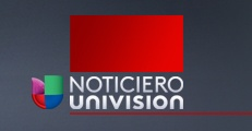 Noticiero Univision logo