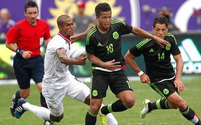"""Giovani dos Santos: """"No éramos ni los mejores antes del 7-0 ni somos los..."""
