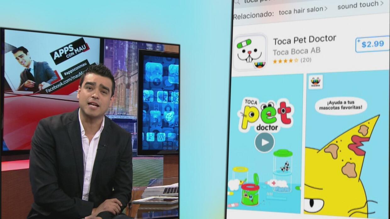 Apps con Mau: Aplicaciones que le enseñan valores a sus hijos