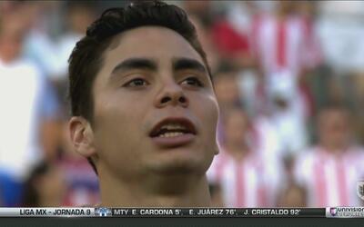 Expediente: Miguel Almirón, la joya paraguayo que pone su futuro en las...