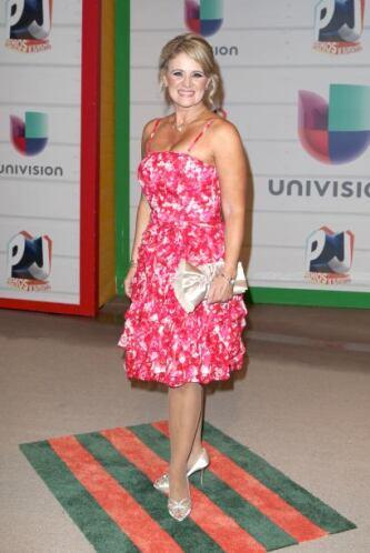 """Según información de """"TVyNovelas"""", la actriz que protagonizó """"Amores Ver..."""