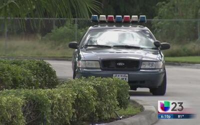 Policía de Hialeah sería sancionado por falta de multas