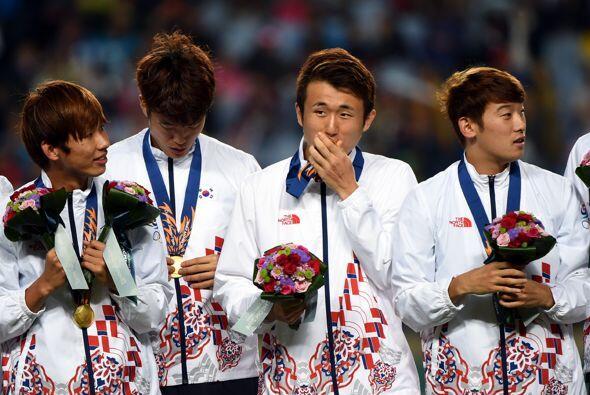 En enero la FIFA suspendió de por vida a 41 jugadores sudcoreanos...