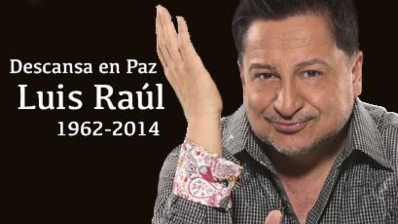 El comediante ponceño murió en la madrugada del domingo a sus 51 años de...
