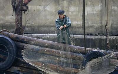 Un pescador surcoreano que fue secuestrado en los años 70 por Corea del...