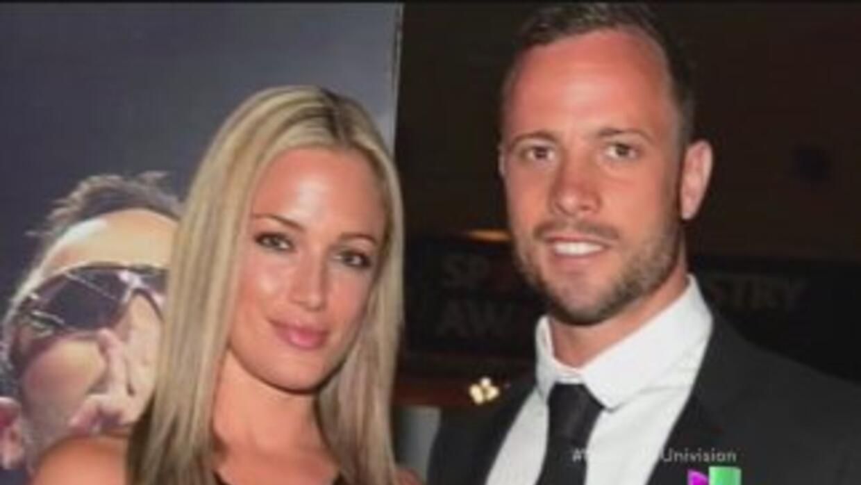 Oscar Pistorius fue declarado inocente de homicidio premeditado de su novia