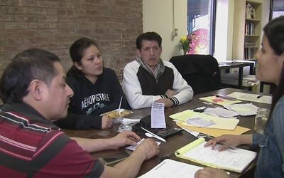 Empleador de Nueva York pide a sus trabajadores que demuestren que tiene...