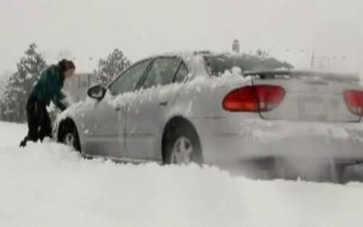 Precauciones para que no se congele tu auto