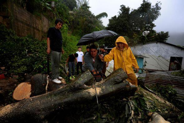 Según la funcionaria del BID, Guatemala necesita el apoyo del mun...