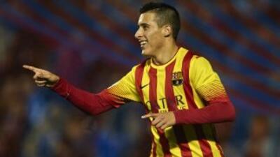Tello probará suerte en el fútbol portugués, tal vez pensando en el futu...