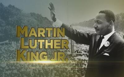 Recordamos la vida y el legado del líder de los derechos civiles...