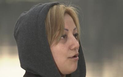 Mujer ecuatoriana enfrenta una doble tragedia: perdió al bebé que espera...