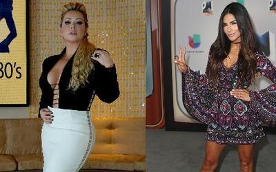 Chiquis o Alejandra, ¿cuál de las dos se vistió mejor?