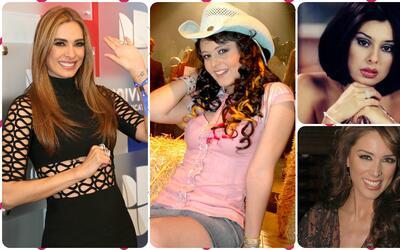Las actrices que abandonaron las telenovelas
