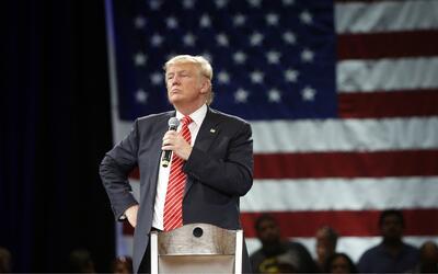 Empresarios le advierten a Donald Trump sobre las repercusiones económic...