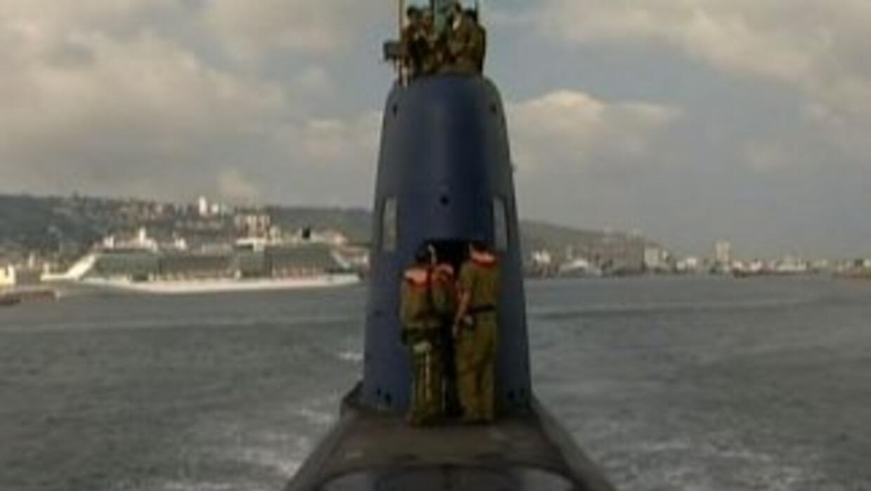 Las pretensiones nucleares de Irán, han hecho que el mundo entero reacci...