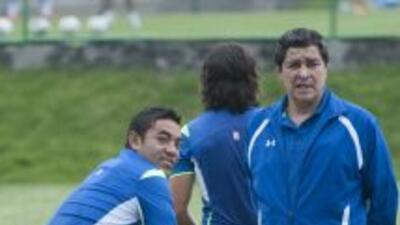 Marco Fabián quiere trascender como jugador del Cruz Azul.