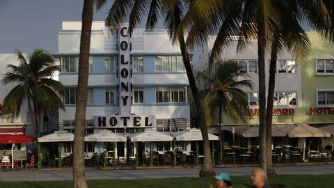 Miami Beach contempla multas de 20,000 dólares a quienes se salten la pr...