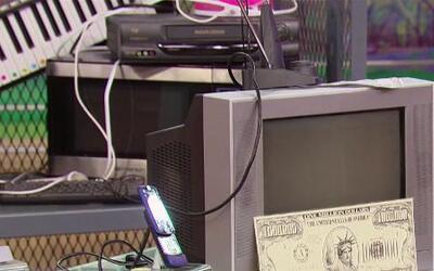 ¡Sácale dinero a tus electrónicos viejos y usados!