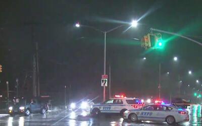 Una adolescente de 14 años fue atropellada cuando caminaba por Brooklyn