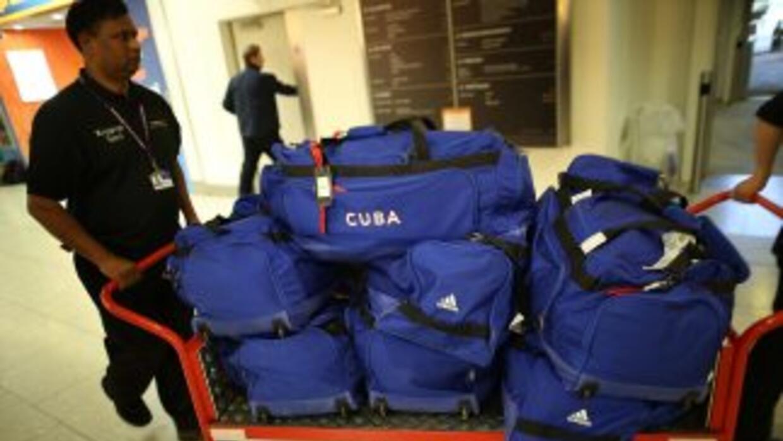 Cuba busca encarar la creciente migración.