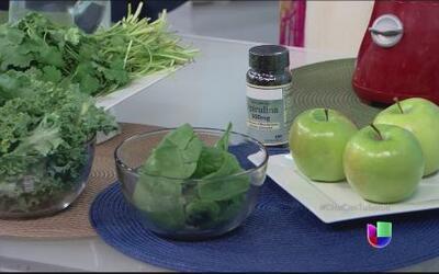 ¿Qué alimentos nos ayudan a recuperar la energía perdida?