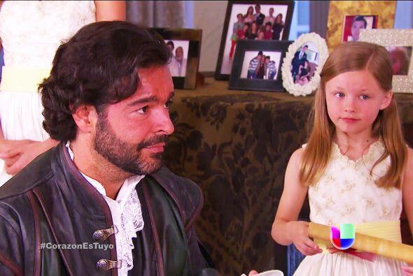 Llegó la hora Diego, ¿se quedará contigo?