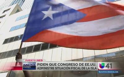 Ayuda por situación fiscal en Puerto Rico