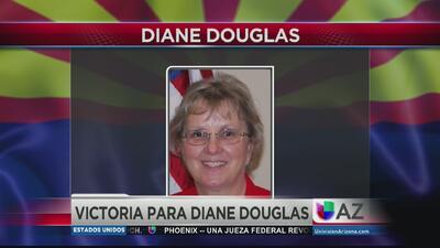Douglas gana Superintendencia de Educación
