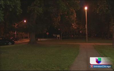 Ataques sexuales en parques de Chicago