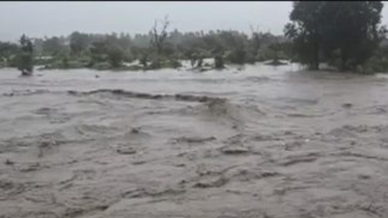 Amanda: el huracán más poderoso en mayo de la historia climatológica