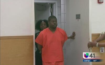 Cargos para presunto asesino de niño en Brooklyn