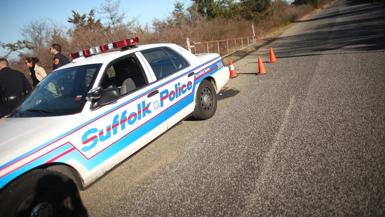 Las autoridades del condado Suffolk, de Long Island, nombraron a Milagro...