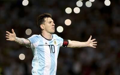 Messi podrá jugar arranque de Copa América
