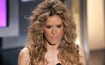 Rebeca de Alba confiesa que estuvo embarazada de Ricky Martin