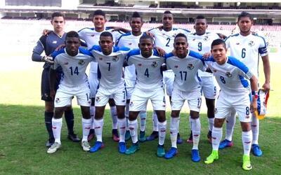 Panamá aplastó a Haití y se quedó con la cima del grupo B en el Premundi...