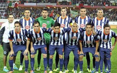Rayados de Monterrey no pudo superar lo realizado en su anterior partici...