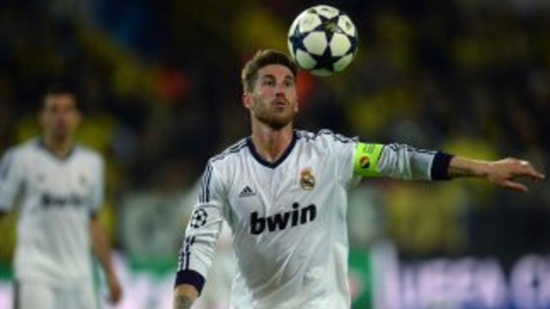 Ramos aceptó que la actitud del Madrid no fue la adecuada para encarar e...