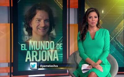 Ricardo Arjona de vuelta en Guatemala para dar 'Adentro'