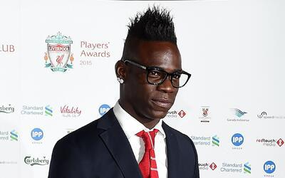El paso de Súper Mario en el Liverpool fue desastroso.