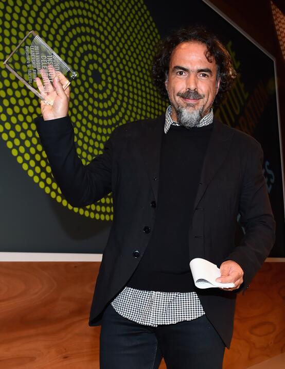 Fotos de González Iñárritu