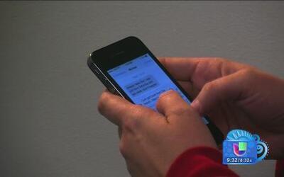 ¿Sabías que tu celular porta gérmenes peligrosos?