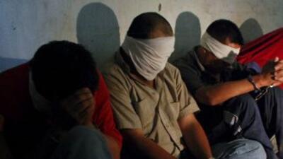 Aumentan los secuestros en México