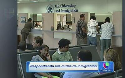 ¿Quién califica para el perdón migratorio?