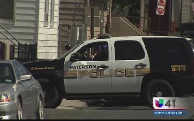 Piden toque de queda por violencia en Paterson