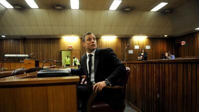 Si la jueza acepta la apelación el atleta podría estar mínimo15 años de...