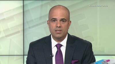 Héctor Ferrer oficializa aspiración a Washington