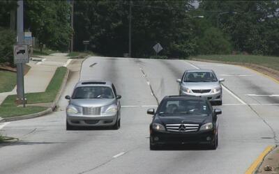 Bajo índice en muertes por accidentes de tránsito en Georgia