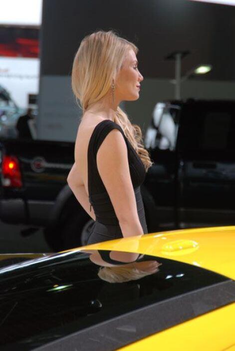 Todo en Ferrari derrocha sensualidad y buen gusto.